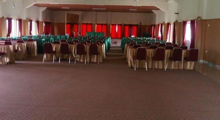Tangko Inn Resort Cianjur - Victoria Banquet Room