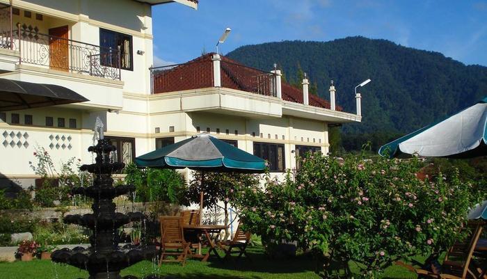 Tangko Inn Resort Cianjur - Francesco Hall