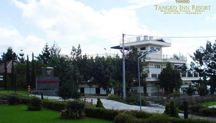 Tangko Inn Resort Cianjur - Reina Hall