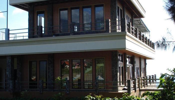Tangko Inn Resort Cianjur - Gabriella Hall