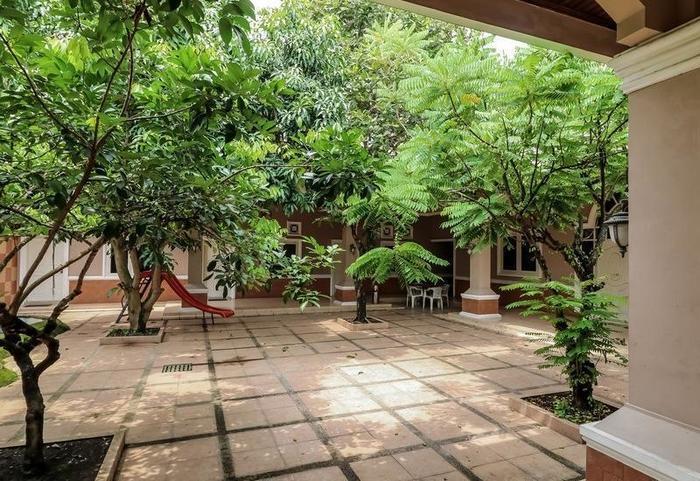 NIDA Rooms Setia Budi 24 Ring Road Medan Selayang - Pemandangan Area