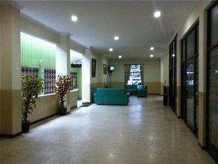 Hotel Fiducia Kaji - Lounge