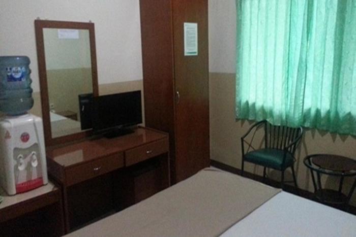 Hotel Fiducia Kaji - Kamar Standar