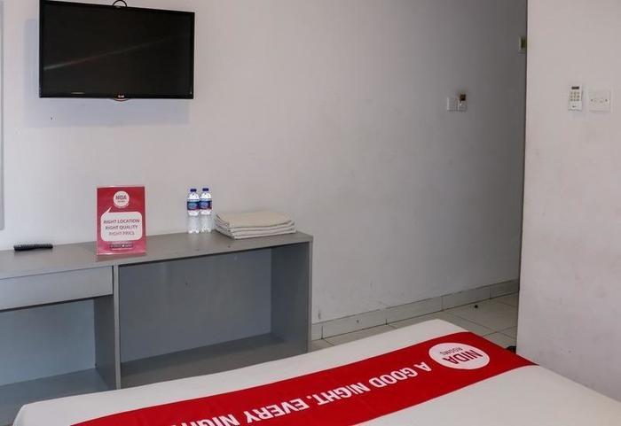 NIDA Rooms Bandung Convention Centre Bojongloa Kidul - Kamar tamu