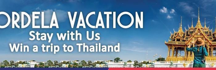 Cordela Hotel Medan - promo Cordela Hotel Vacation Trip Bangkok-Pattaya