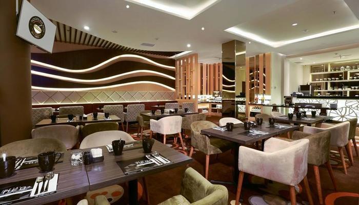 Hotel NEO+ Balikpapan Balikpapan - Resto