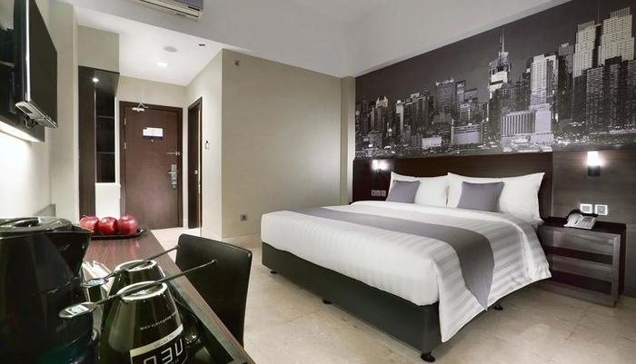 Hotel NEO+ Balikpapan Balikpapan - Deluxe Room