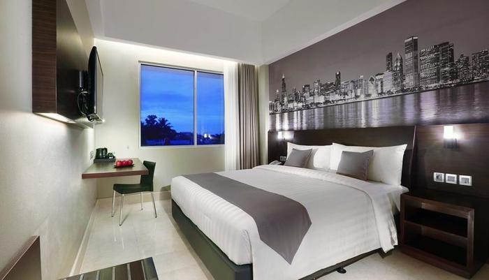 Hotel NEO+ Balikpapan Balikpapan - Superior Room