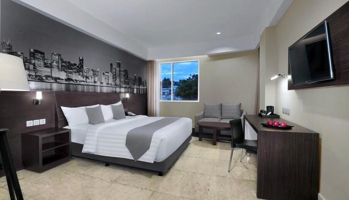 Hotel NEO+ Balikpapan Balikpapan - Suite Room