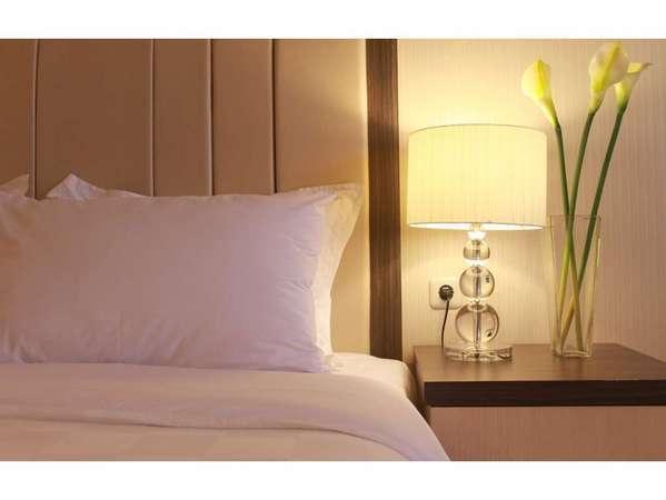 Bella Hotel Surabaya - Interior kamar Superior