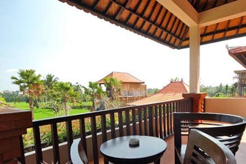 Inata Bisma Bali - Teras