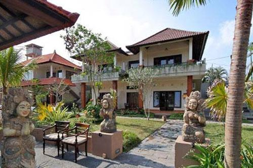Inata Bisma Bali - Tampilan Luar