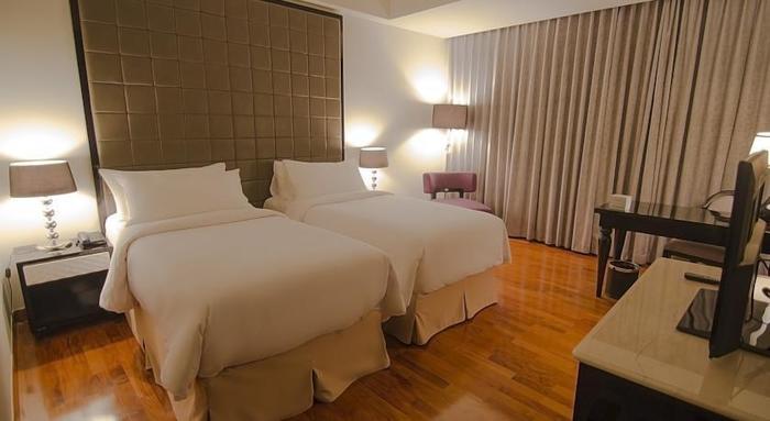 Diradja Hotel Indonesia Jakarta - (27/June/2014)