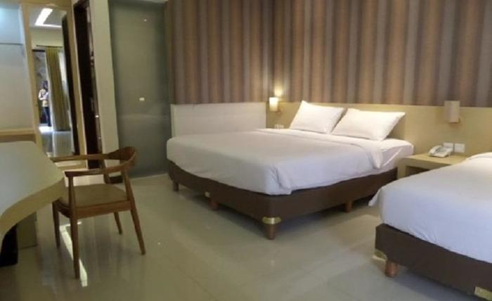 Tinggal Standard Jalan Jakarta Klojen Malang - Kamar tamu