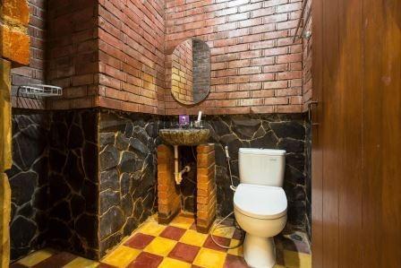 Tinggal Standard Jalan Jakarta Klojen Malang - Kamar mandi
