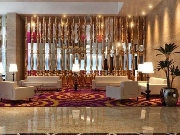JS Luwansa Hotel Jakarta - Lobi