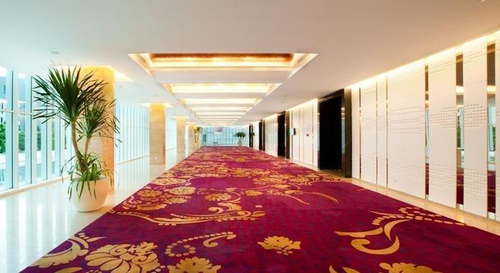 JS Luwansa Hotel Jakarta - d