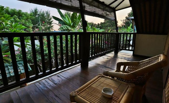 7SEAS Cottages Lombok - Family Cottage