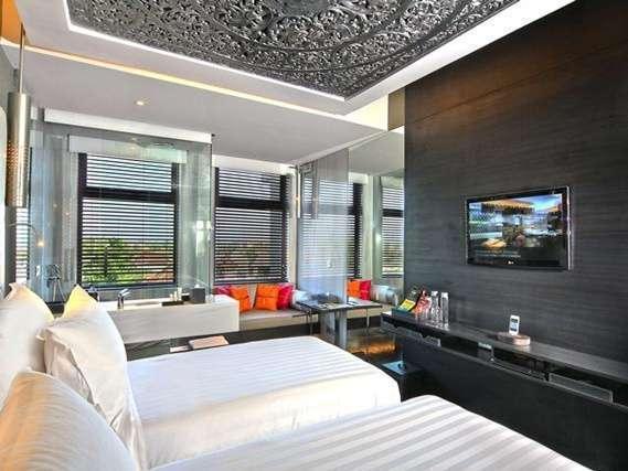 The L Hotel Seminyak - Legian Suite