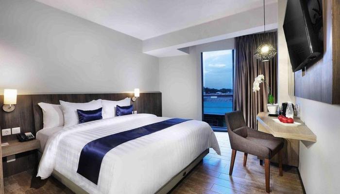 Aston Inn Pandanaran - Semarang Semarang - Guest room