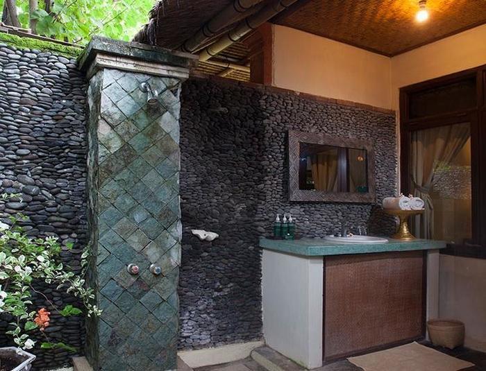 Taman Sari Bali Resort Bali - Deluxe (19/June/2014)