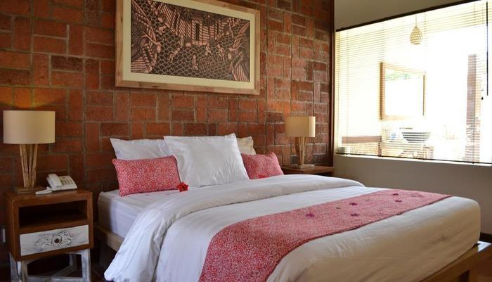 Taman Sari Bali Resort Bali - Studio Room