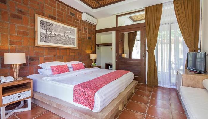 Taman Sari Bali Resort Bali - Kamar type Studio