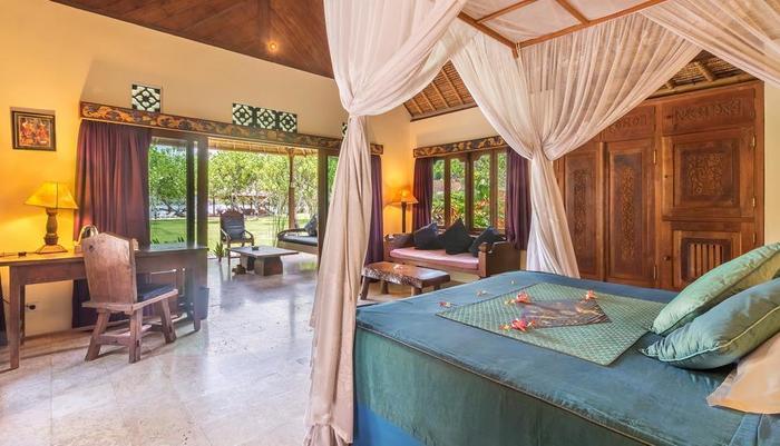 Taman Sari Bali Resort Bali - Suite Ocean Front