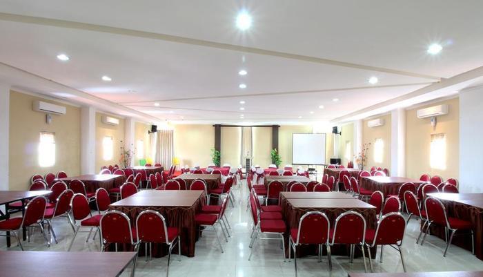 Hotel Elresas Lamongan - H. Syamsuri Hall