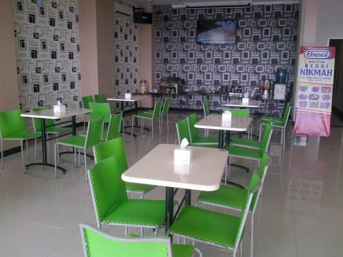 Hotel Elresas Lamongan - Kedai