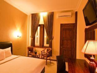 Omah Pari Boutique Hotel