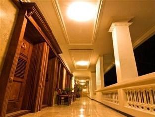 Omah Pari Boutique Hotel Yogyakarta - Koridor