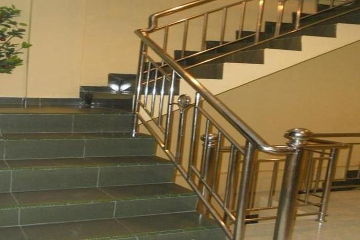 Hotel Parma Pekanbaru - Interior