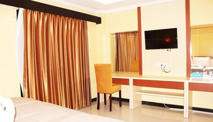 Sylvia Bali Suite Residence Bali - Sylvia Bali Suite Residence