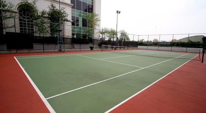 The Bellezza Suites Jakarta - Tenis