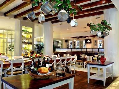 Aston Kuningan Suites Hotel Jakarta - Restaurant