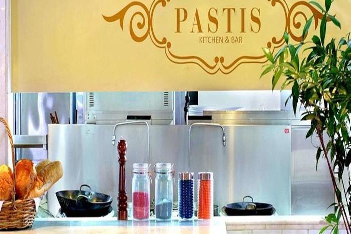 Aston Kuningan Suites Hotel Jakarta - Dapur