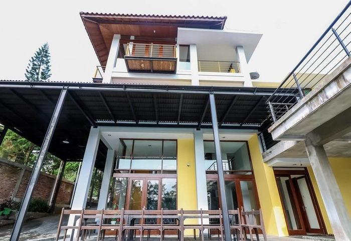 NIDA Rooms Kaliurang 20 Pakem Yogyakarta - Penampilan