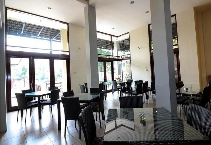 NIDA Rooms Kaliurang 20 Pakem Yogyakarta - Restoran