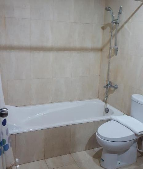 Grand Tembaga Hotel Timika - Kamar mandi