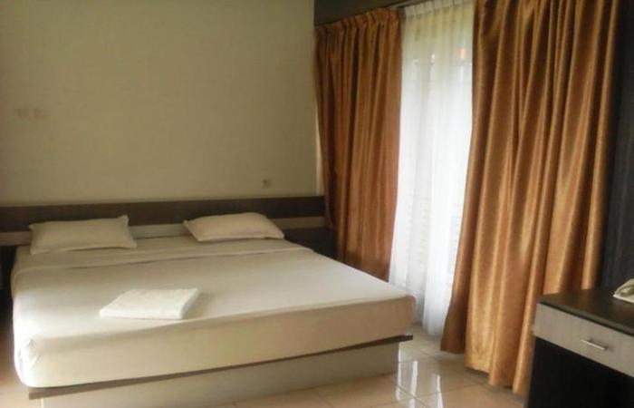 Sapadia Villa Balige Balige - Room