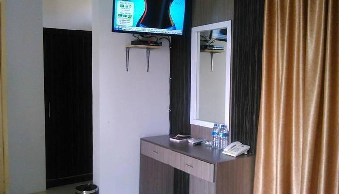 Sapadia Villa Balige Balige - Room Facilities