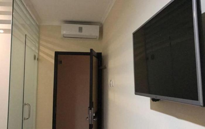 100 Meters Toll Access Kopo Hostel Bandung - Kamar