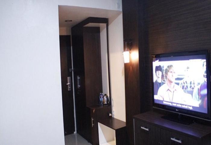 Stefani City Hotel   - Kamar Tamu