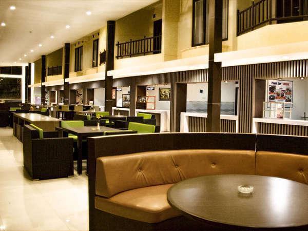 Palace Hotel Cipanas -