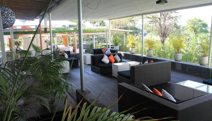 HARRIS Hotel Kuta - Lounge
