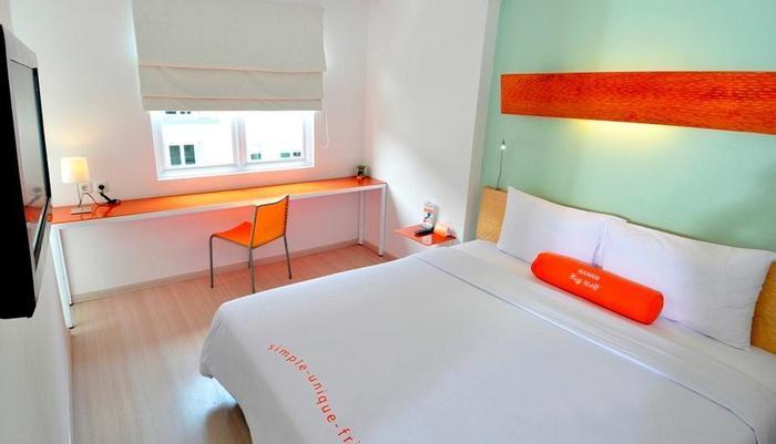 HARRIS Hotel Kuta - Harris Residence - 1 Bedroom
