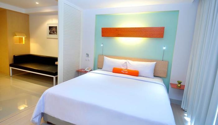 HARRIS Hotel Kuta - HARRIS Room