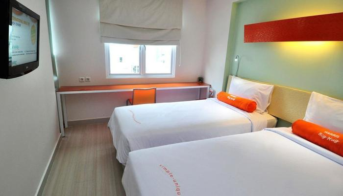 HARRIS Hotel Kuta - HARRIS Residence 1-Bedroom