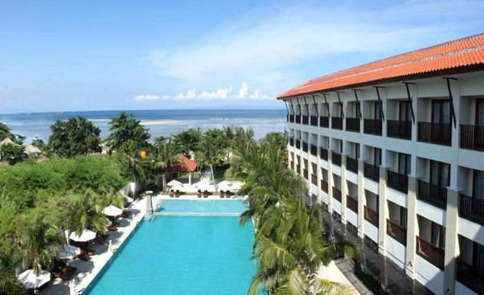 Bali Relaxing Resort Bali - Kolam Renang